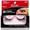 Kiss Ever Easy Lashes ��������� ������� � ������������, ������ �������� Exotic Premium Lashes