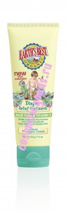 Крем против опрелостей с Алое Вера и Витамином Е под подгузник Earth Best Diaper Relief Ointment, 113 г Jason