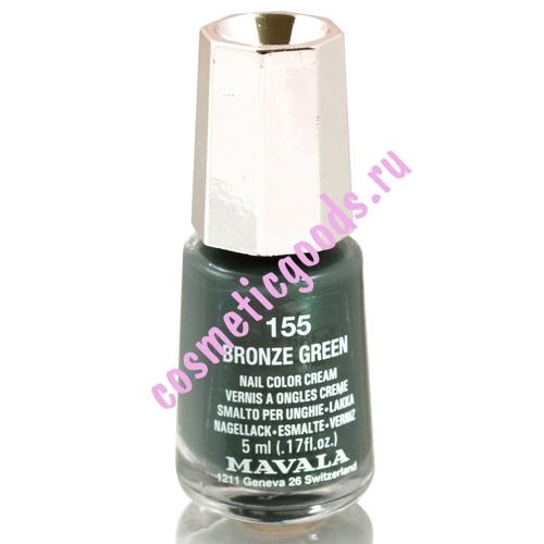 Mavala лак для ногтей 155 перламутровый