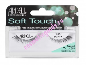 Ardell Soft Touch Lashes 150 - накладные ресницы